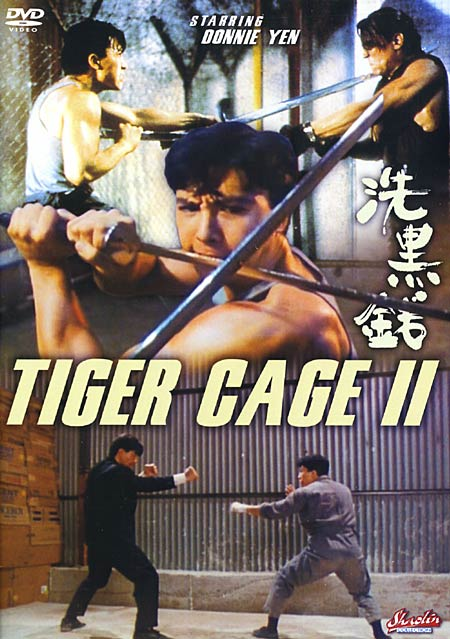 November 2011 asian film strike - Tiger in cage images ...
