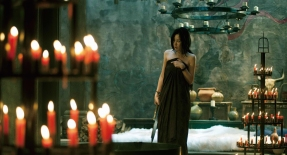 In Guan Hu's DESIGN OF DEATH (2012)